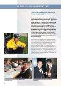 JAHRESBERICHT 2010 - PDGR - Seite 6