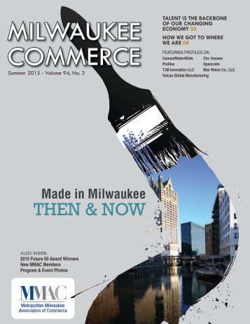 MILWAUKEE COMMERCE