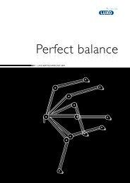 Perfect balance Perfect balance