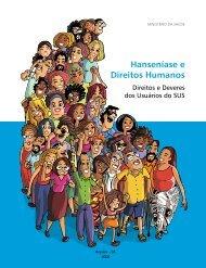 Hanseníase e Direitos Humanos - Ministério da Saúde