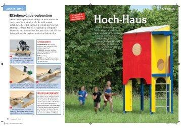 Hoch-Haus