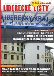 zde ve formátu PDF - Liberecké listy