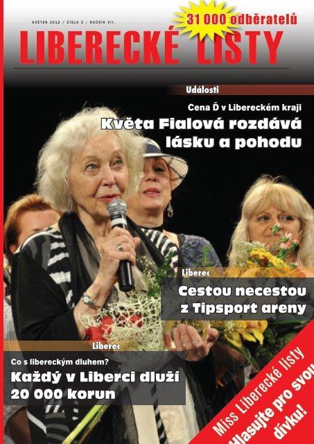 zobrazit v PDF - Liberecké listy