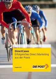 DirectCases Erfolgreiches Direct Marketing aus der Praxis