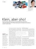 DirectNews - Die Schweizerische Post - Seite 6
