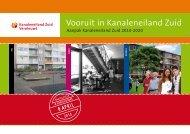 Gebiedsplan Kanaleneiland Zuid - Portaal