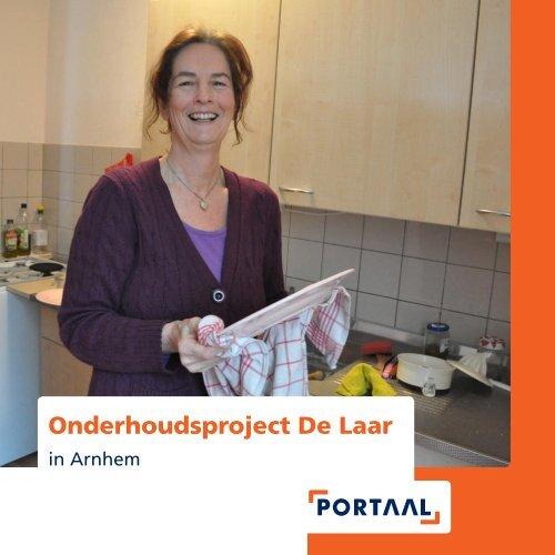 Onderhoudsproject De Laar