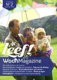 WoonMagazine - De Goede Woning