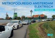 Metropoolregio Amsterdam Elektrisch