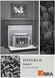 INTEGRA II Insert - Rika