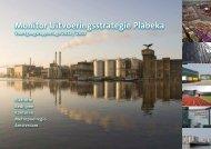 Monitor Uitvoeringsstrategie Plabeka