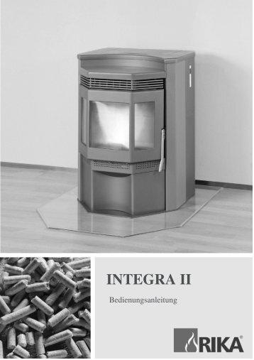 INTEGRA II - Rika