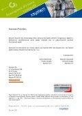 Raport finansowy - Page 2