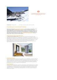 08/02/2012 Private Wellness in Sandton skiresort - Sandton Hotels
