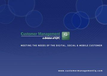 www.customermanagementiq.com