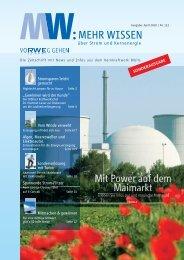 """Stromsparen leicht gemacht """"Gewinnen wird der Kunde ... - RWE.com"""