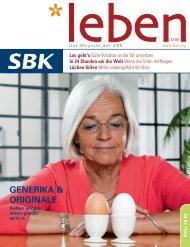 GENERIKA & ORIGINALE - SBK