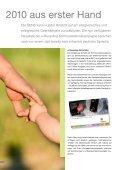 Geschäftsbericht 2010 -d - bei SENS - Page 4