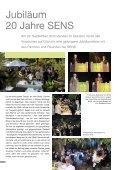 Geschäftsbericht 2010 -d - bei SENS - Page 6