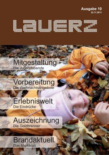 Ausgabe 10 - Gemeinde Lauerz