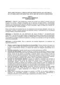 Ministerio de Servicios y Obras Públicas Viceministerio ... - Redesma - Page 5