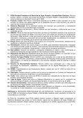 Ministerio de Servicios y Obras Públicas Viceministerio ... - Redesma - Page 6