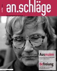 Mai 2005 (PDF) - an.schläge