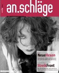 Juni 2003 (PDF) - an.schläge