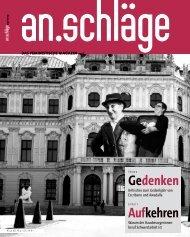 April 2005 (PDF) - an.schläge