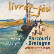 En voyage en Bretagne