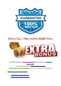 Smart Mock Up Pro Review and Premium $14,700 Bonus - Page 4