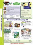 Kindergarten Resources - Page 2
