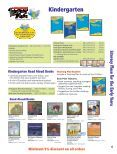 Kindergarten Resources - Page 7