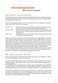 Schullaufbahnberatung auf der 4.Schulstufe - Schulpsychologie - Seite 6
