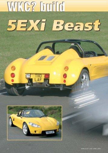 5EXi Beast