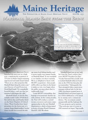 shoreline management boundaries
