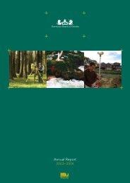 Annual Report 2003–2004