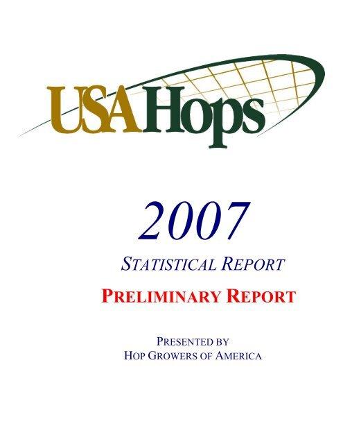 PO Box 9218, Yakima, WA. 98909, USA - USA Hops