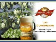 Jay Cunningham