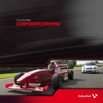 CORPORATE DRIVING