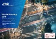 Mobile Banking 2015