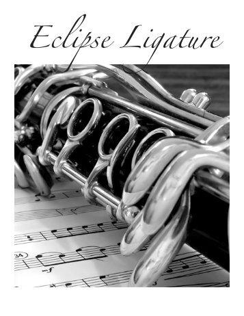 Eclipse Ligature
