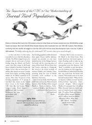 Full report [PDF] - the Boreal Songbird Initiative