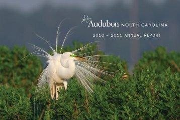 2010 – 2011 ANNUAL REPORT