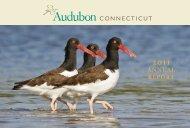 2011 Annual Report - Audubon Connecticut - National Audubon ...