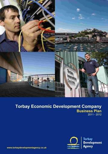 Torbay Economic Development Company