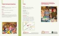 Heilpädagogischer Kindergarten - Sozialserver Land Steiermark