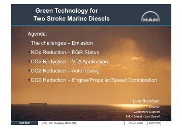 The Challenge Emission