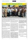 Ärzte-Sonn- und Feiertagsdienst Der jeweils diensthabende Arzt ist ... - Seite 6