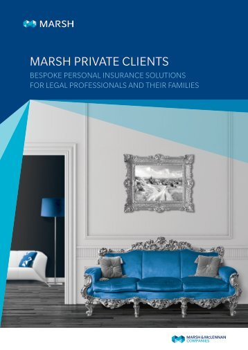 MARSH PRIVATE CLIENTS